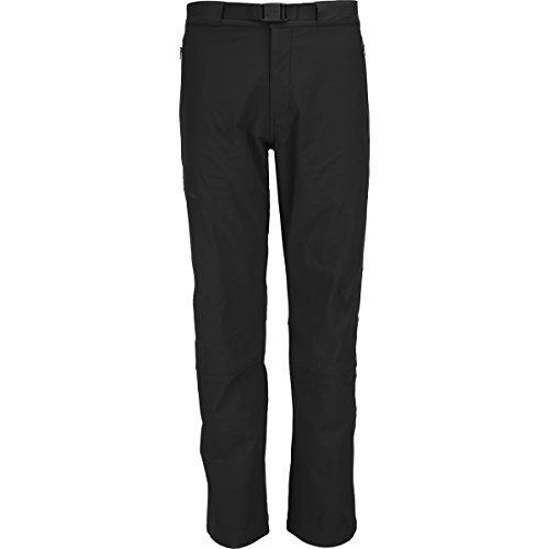Rab Vector Walking Pants 36 inch Black