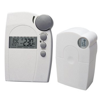 Hama Thermostat radiateur sans Fil fht8
