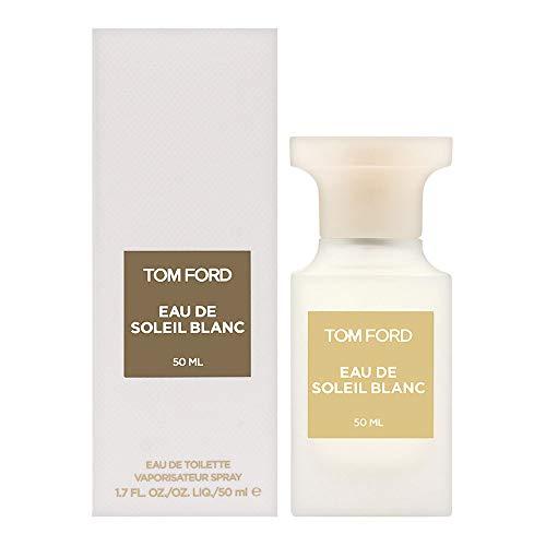 Tom Ford Eau de Soleil Blanc EDT For Women 1.7 Ounce