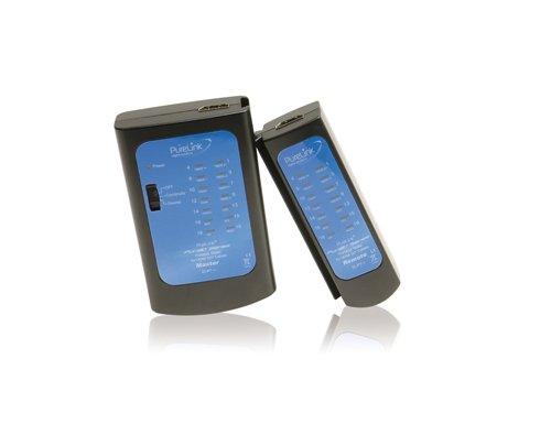 PureLink PureID Serie ID-PT-1 - HDMI DIY kabeltester voor alle HDMI-kabels - verschillende testmodi - microprocessorgestuurd
