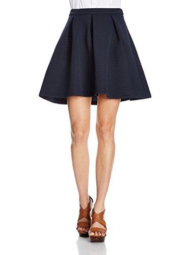 Top secret Lady'S Skirt Conjunto de Falda, Marine, 1 para Mujer