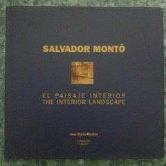 SALVADOR MONTO. EL PAISAJE INTERIOR. THE INTERIOR LANDSCAPE
