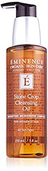 Eminence Organic Skincare Stone Crop Cleansing Oil 5 Fluid Ounce