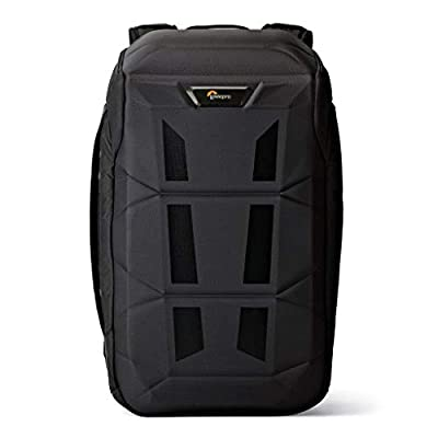 Lowepro DroneGuard BP 450 – A Commerical Drone & Quadcopter Backpack For DJI Phantom, 3DR Solo, & Similar Drones