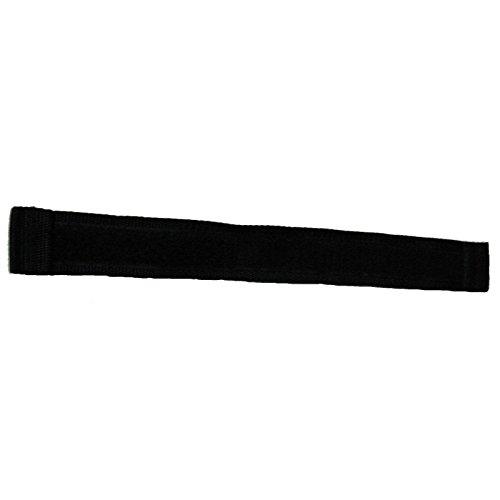 Alça de braço de detector de metal branca preta da White Electronics