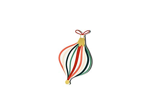 Happy Everything Decorative Holiday Mini Attachments (Vintage Ornament)