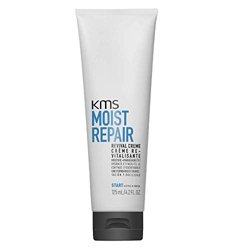 KMS California Moist Repair Revival Creme 125ml