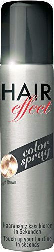 Hair Effect Ansatzspray, blonde, 1er Pack (1 x 100 ml)