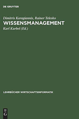 Wissensmanagement: Konzepte der Künstlichen Intelligenz und des Softcomputing (Lehrbücher Wirtschaftsinformatik)