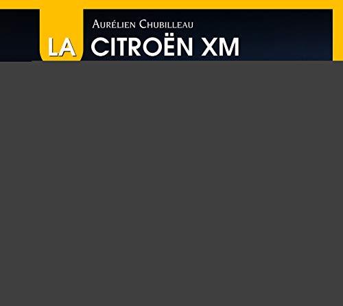 La Citroën XM