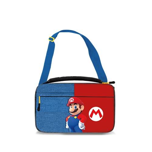 PDP Commuter Case Mario Nintendo Switch & Lite - Nintendo Switch