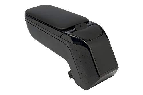 ARMSTER V00324 Spezifische schwarze Armlehne, Seat Leon III 2013