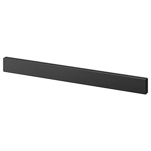 FINTORP Messerhalter magnetisch 3,5x38 cm schwarz