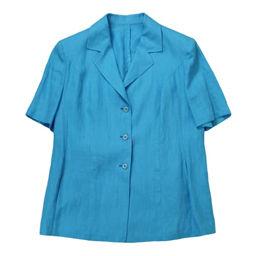 Elena Miro' TAILLEUR - Vestido casual para mujer BROTEX SUN TA272 Azul...
