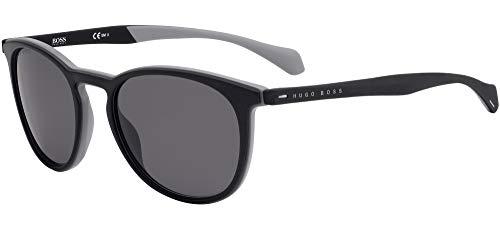 Hugo Boss Gafas de Sol BOSS 1115/S BLACK/GREY 54/20/145 hombre