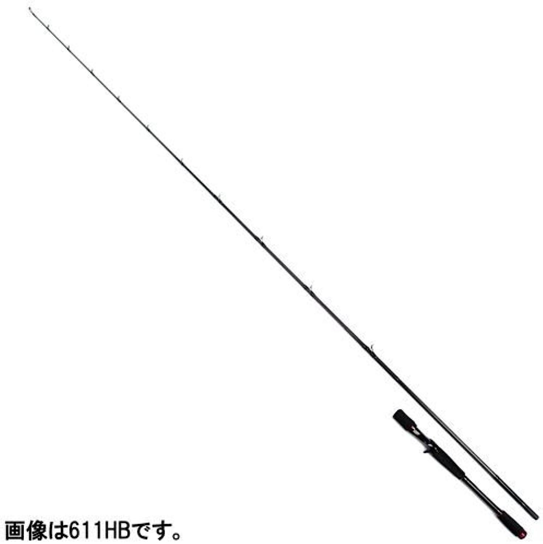 Daiwa (Daiwa) Rockfish Rod Bait Sorutisuto HRF 611HB Fishing Rod