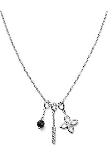 Fossil Damen-Kette 925er Silber One Size 87727998