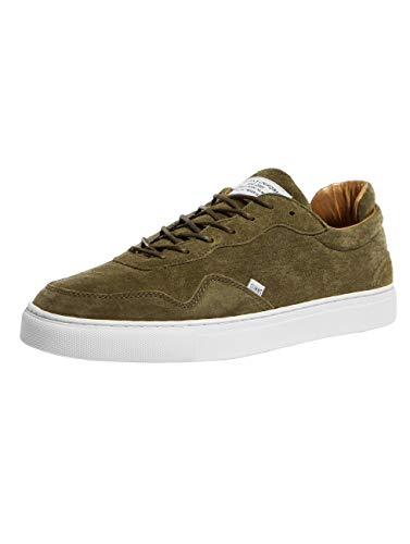 Djinns Herren Schuhe/Sneaker Awaike Olive 40