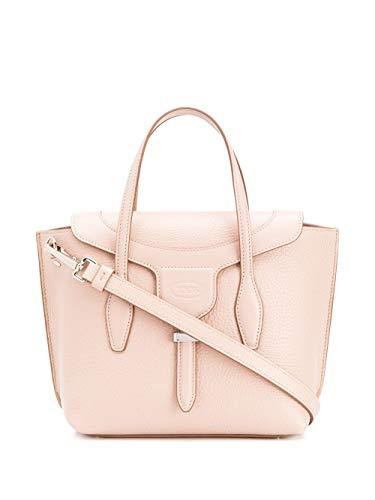 Tod's Luxury Fashion Damen XBWANXA8100N95M030 Rosa Leder Handtaschen | Frühling Sommer 20