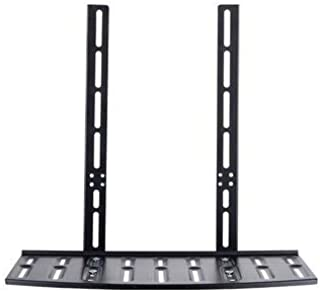 WiFi Router Stand Wall Mount Network Equipment Rack - Wall Mount Rack Cabinet Enclosure (Fully Assembled, Vented Door, Adj...
