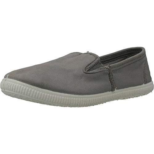 Victoria Zapatos 06817 para Hombre Gris 45 EU
