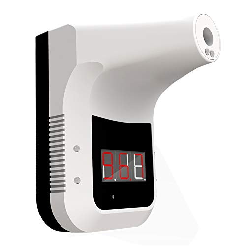 K3 Wall Mounted Infrared Temperature Device