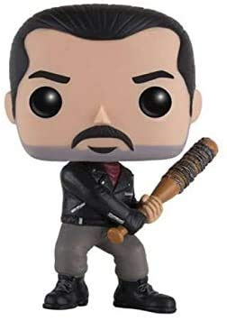 BazarPRO Funko Pop: The Walking Dead TV - Negan con Mazza Lucille # 390