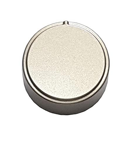 1 manopla de cocina Ariston Silver