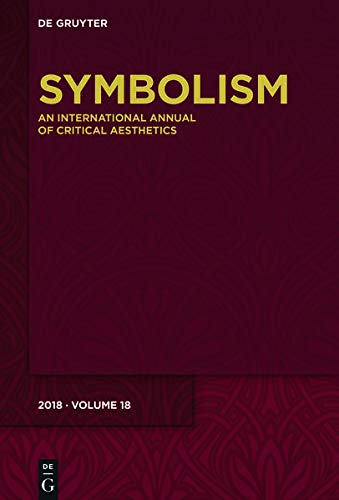 """Symbolism 2018: Special Focus: """"Cranes on the Rise"""" - Functions of Metaphor in Autobiographical Writing (Symbolism, 18)"""