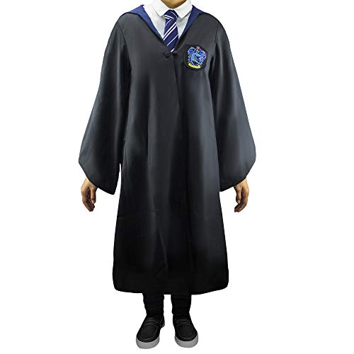 Cinereplicas Harry Potter - Capa - Oficial (Large Adultos, Ravenclaw)