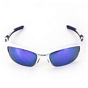 b069e2c5bf4d9 Amazon.com  Oakley Radarlock OO9181-25 Polarized Sport Sunglasses ...