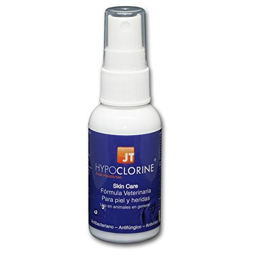 JTPharma Hypoclorine Skin Care - 60 Ml, Multicolor 70 g