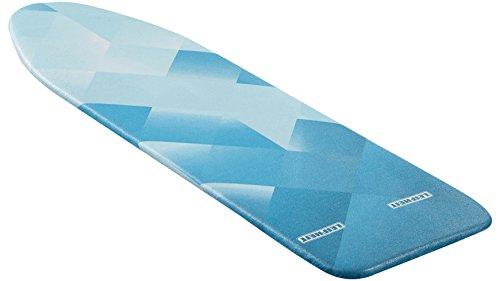 Leifheit 72256 - Funda para tabla de plancharHeat Reflect universal VS planchar, 140x 45x 1cm, color azul