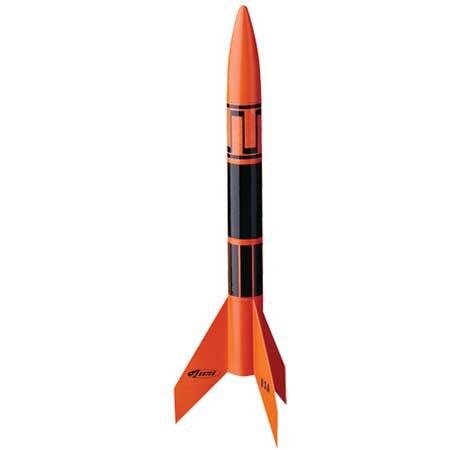 Estes 1256 Alpha III Flying Model Rocket Kit