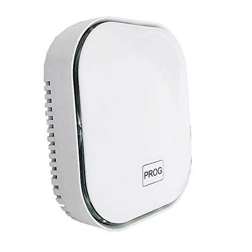 Natural Gas Detector, Home Gas Alarm, Gas Leak Detector,High Sensitivity LPG LNG Coal Natural Gas Leak Detection, Alarm Monitor Sensor for Home/Kitchen (Style-3)