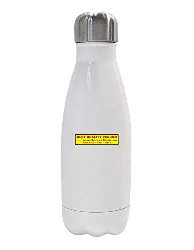 IDcommerce Vacuum Thermal Wasser Isolierte Metal Flasche 350ml