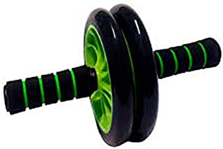 Ab Wheel Roller Abdominal Trainer with Knee mat