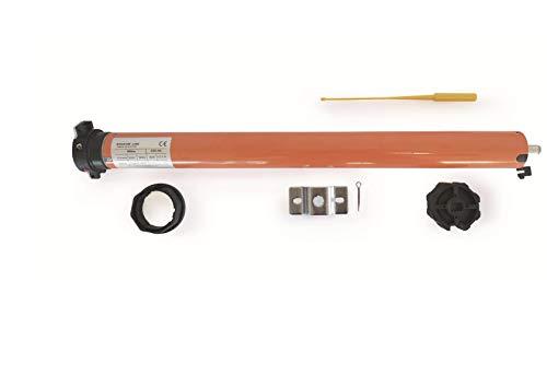 Motor für Rollläden und Sonnensegel, elektrisches Funkgerät mit Fernbedienung