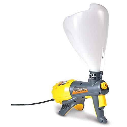 Walter Surface Technologies 53L126 53L125 E-Weld Plasma Sprayer Gun for Plasma Cutting Tables