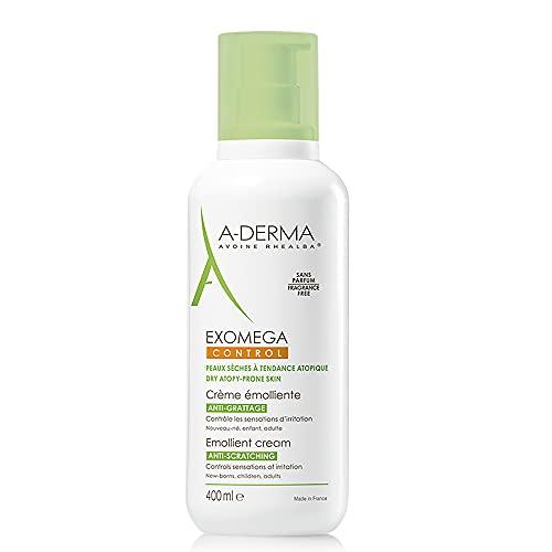 A-Derma - Exomega Control, 400 ml