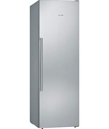 Congelador Siemens GS36NAI4P INOX No Frost A+++ LED