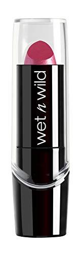wet n wild Silk Finish Lip Stick, Retro Pink