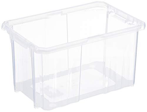 Prosper Plast Ncc12 30 x 20 x 16.5 cm Cargo Box Boîte à Outils – Multicolore (1 pièce)