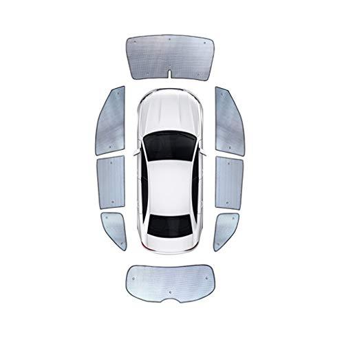 GXju-Car supplies Parasol del Coche,automóvil Parasol de la Ventana Parasol de...