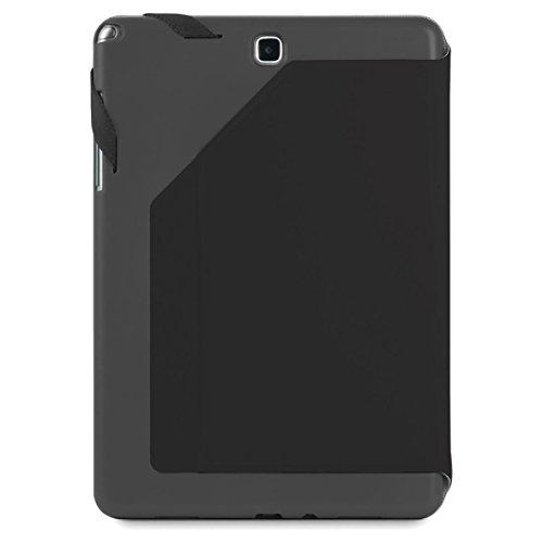 TARGUS EverVu Samsung Tab A 24,6cm 9,7Zoll Tablet Case Black