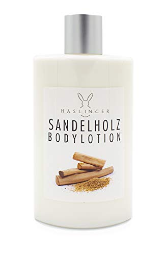 Haslinger SPA Sandelholz Bodylotion 200ml