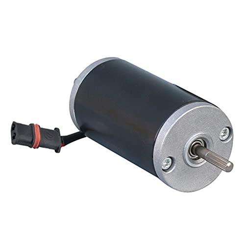 XIAOZHOU ZHOUBENXIANG Accesorios eléctricos de Repuesto del Calentador de Aparcamiento de Aire de 24V para Eberspacher Airtronic D4 Camión Accesorio de Coche (Color : Black)