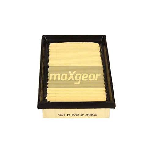 MAXGEAR 26-1337 luchtfilter luchtfilter, filter