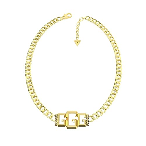 COLLAR GUESS JEWELLERY ICONIC GLAM UBN70010