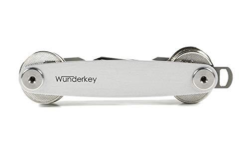 Wunderkey Aluminium
